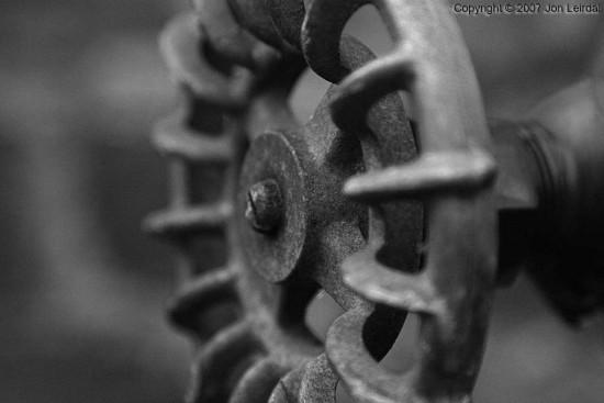valve