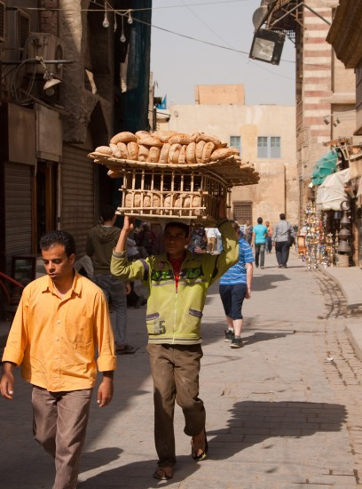 Life in Cairo