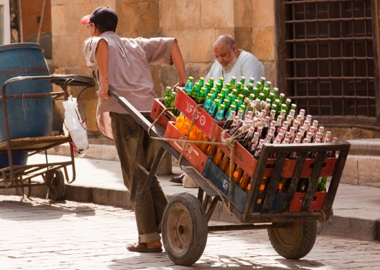 Life in Cairo 3