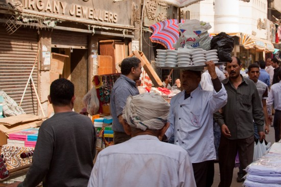 Life in Cairo 2