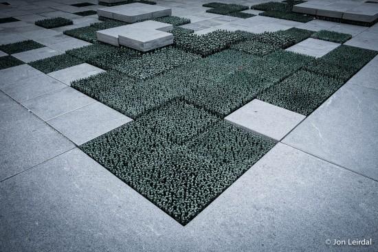 Theme Geometry
