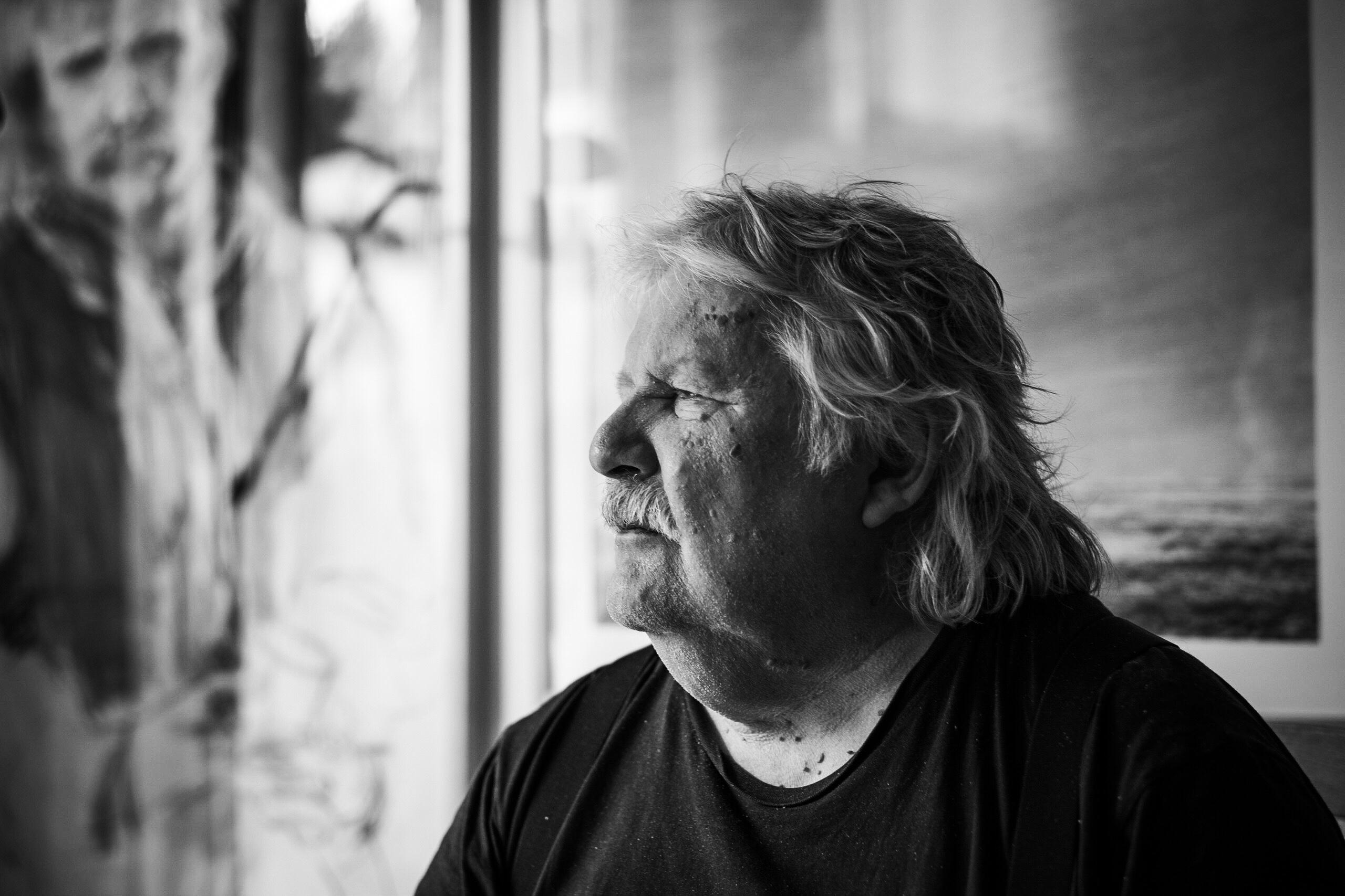 Jan Altern - Artist